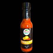 The Chilli Project Habanero and Orange Hot Sauce
