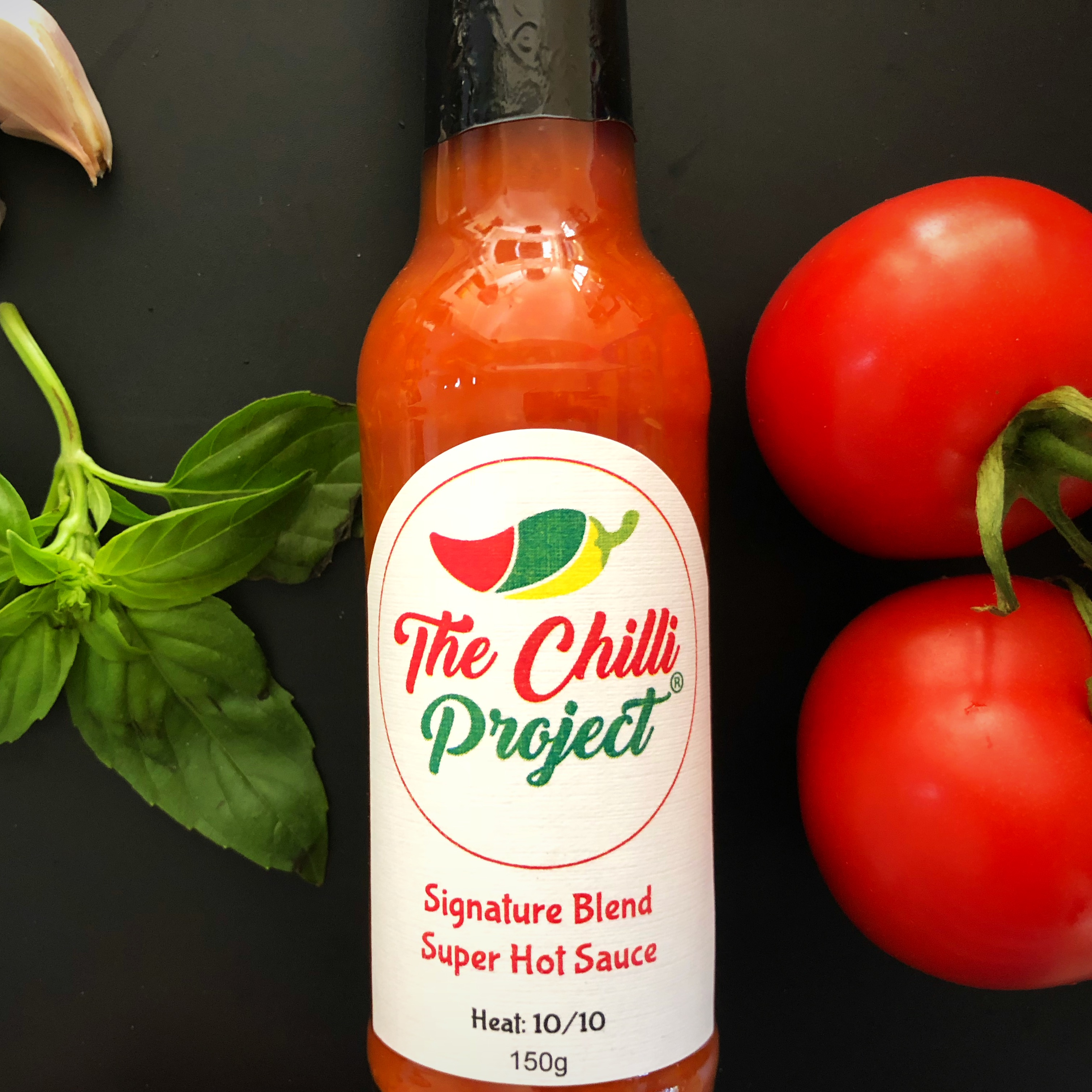 The Chilli Project Signature Blend Pasta Sauce