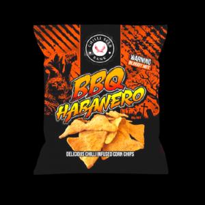 BBQ Habanero Chips
