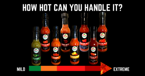 The Chilli Project - How hot can you handle it?