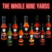 The Chilli Project The Whole Nine Yards